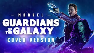 Guardians of the Galaxy: Hooked On a Feeling | Soundtrack
