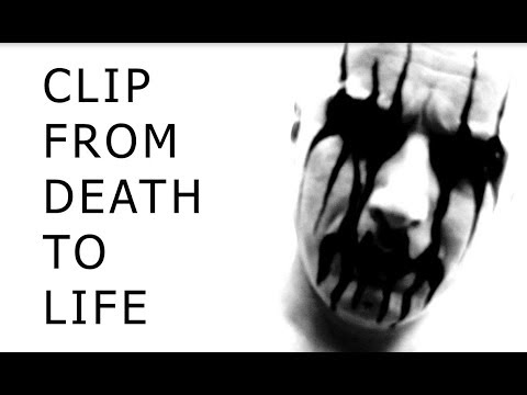 ????????✝️ CLIP : FROM DEATH TO LIFE ???? ✝️ MUSIQUE EBM / SYNTHPOP [MORGAN PRIEST] 2018