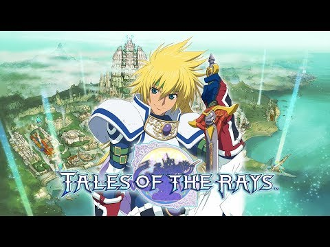 Tales of the Rays - Chapter 8, Part 1 (A World of Heroes and Lenses: The Abducted Mirrist)