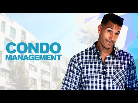 Condo Property Management: How To Manage The Uniqueness Of A Condo