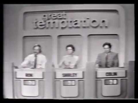 HSV7 $25,000 Great Temptation 1972