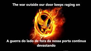 Taylor Swift feat. The Civil Wars - Safe & Sound - Letra e Tradução