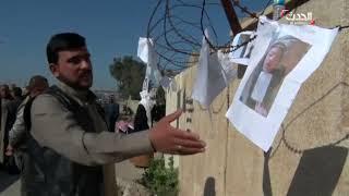 رئيس الحكومة العراقية يفوض البرلمان إقالة محافظ نينوى