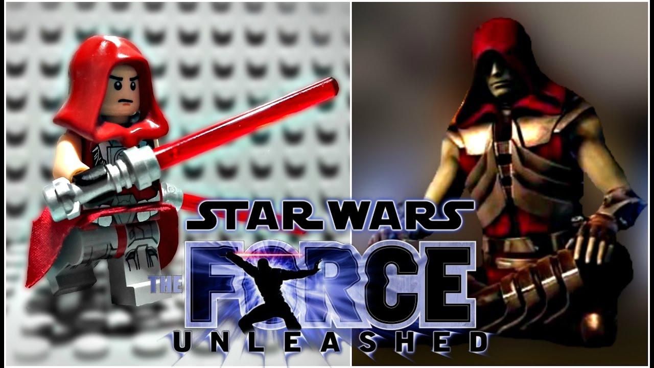 sith Star wars lego vaders apprentie