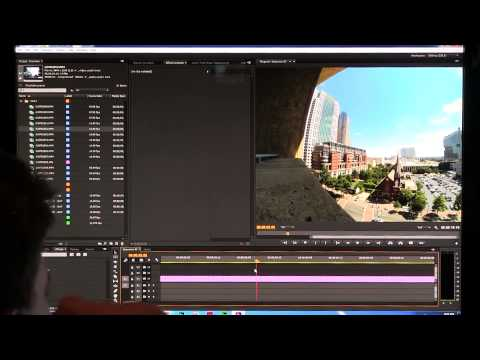 Premiere Pro - Resizing Video and Sequences the Easy Way