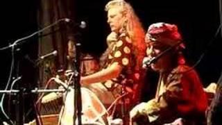 Randy Raine-Reusch & Tabuh Pak Ainal @ RWMF 2007