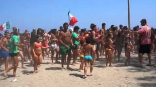 Ferragostiadi 2013, Marina di Rossano