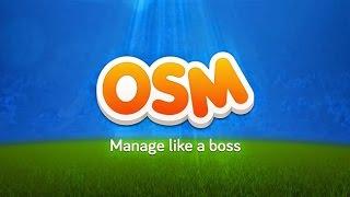 OSM - Táctica do 4 Melhor Jogador do Mundo