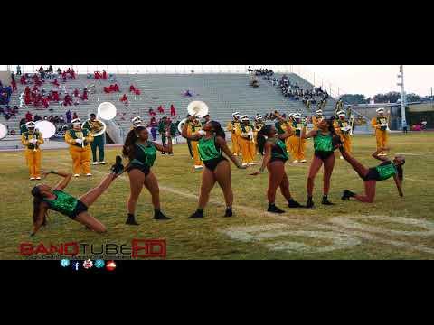"Augusta Allstar BOTB | T.W.Josey High School ""Sonic Boom of the South"" (2017)"