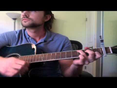 Guitar Lesson: Mumford & Sons - \