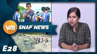 Khai khola? Sukyo! | Snap News | Episode 28 | September 1, 2019