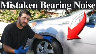 Must Watch Before Spending Money On a New Wheel Bearing