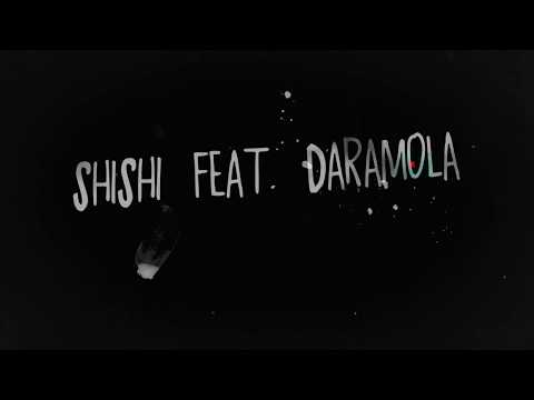 ShiShi - Give Me Love Feat. Daramola (Lyric Video)