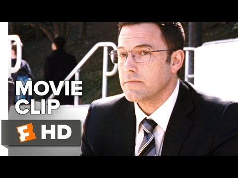 Thumbnail: The Accountant Movie CLIP - I Have a Pocket Protector (2016) - Ben Affleck Movie