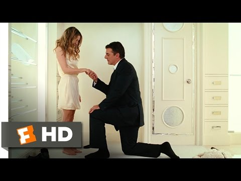 Sex and the City (6/6) Movie CLIP