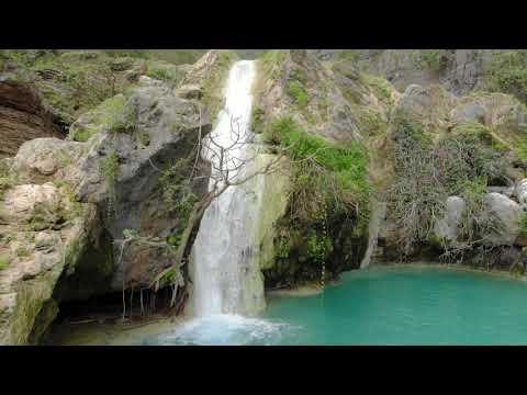 Khreef Dhufar / Salalah 2018, Oman Drone Footage