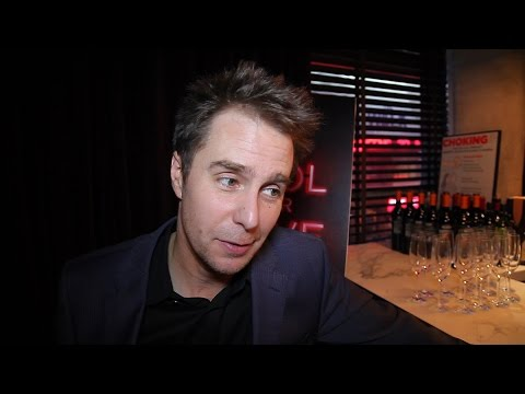 Sam Rockwell and Nina Arianda Aren't Fooling With Fool for Love on  Night