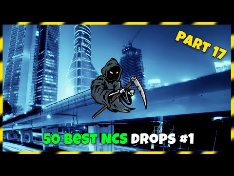 Best 50 NCS Drops ever | Top 50 LEGENDARY BEAT DROPS SONGS | Drop Mix #17 by Trap Madness