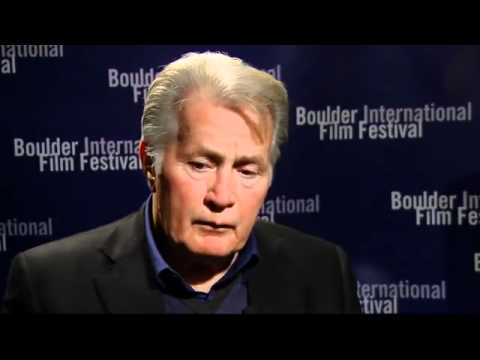 One On One: Martin Sheen Talks About Charlie Sheen