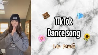 Gambar cover Tik tok dance song🌻 Judul lagu tik tok dance new🌼