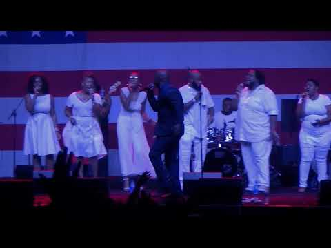 Midway Concert 2017 Highlight Myron Butler Bless the Lord