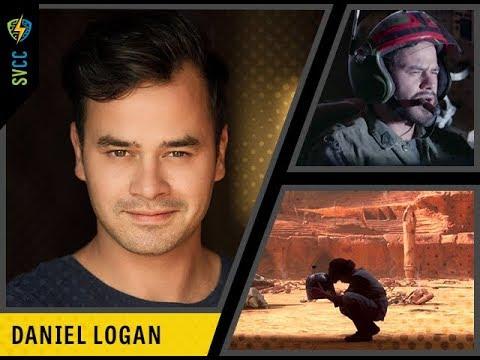 Daniel Logan- Boba Fett- Silicon Valley Comic Con-Bay Area Backstage