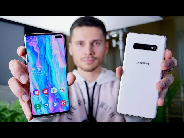 Samsung Galaxy S10 vs iPhone XS! Which Should You Buy?