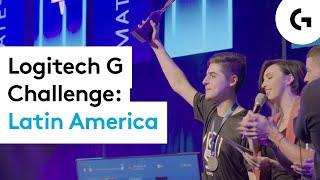 Logitech G Challenge 2019: Latin America
