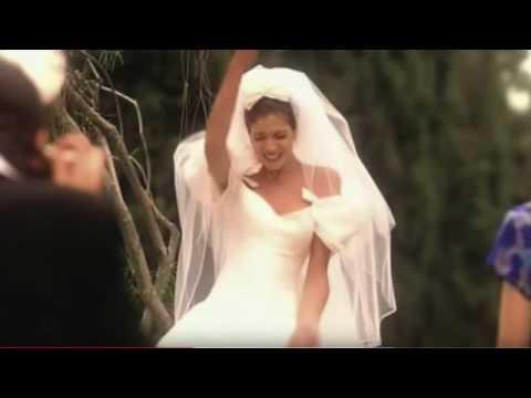 Guns N Roses Why Did The Bride Stephanie Seymour Die In November Rain Youtube