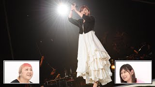 【Visual Commentary】LIVE TOUR2012″The beginning″~はじまりのとき~