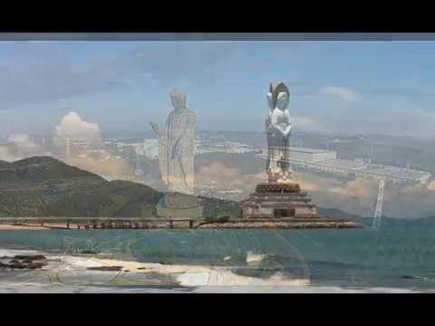 Famous Lord Buddha Statues around the World