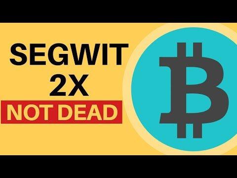 Crypto News | Segwit2x Not Dead...Rogue Miners!, UFC Secretly Using You To Mine Crypto