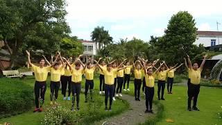 [Cử Điệu ] TRUYỀN THÔNG YÊU THƯƠNG - Nhóm Múa Magnificat - Di Dân Don Bosco Xuân Hiệp