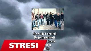 Stresi - Bad Boy 4Life (Official Music 2014)