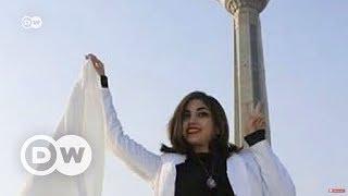 İranlı Başörtüsü Protestocularına Tutum Sertleşecek - Dw Türkçe