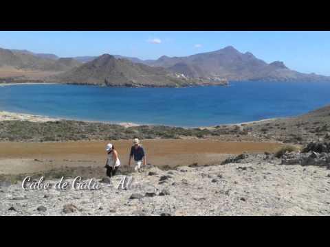 Vandra i Spanien - Vandringsresa med Bippan Norberg
