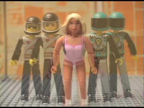 Lego Movie 2.33 - Part 7' of 7 (reupload)
