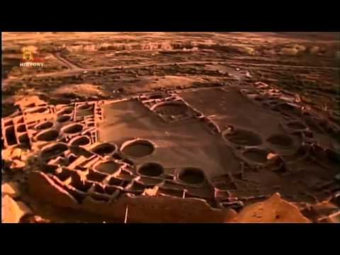 Mystery of the Anasazi - Ancient History Documentary