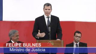 Chile-FBI: Registro Nacional de ADN