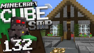 Minecraft Cube SMP S1 Episode 132: Tick Tock