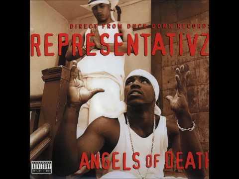 The Representativz-Dedicated (1999)