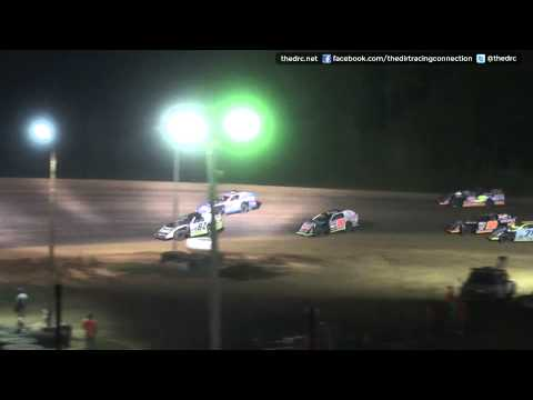 Spoon River Speedway | 8.31.14 | American Modified Series | $5000 To Win Feature