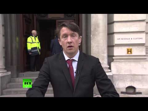 Jonathan Pie: Real FKN Economy News