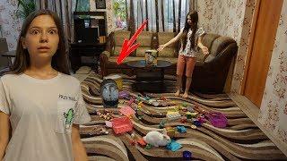 Чокнутая МУСОРКА устроила в доме БАРДАК! ♥ Nepeta