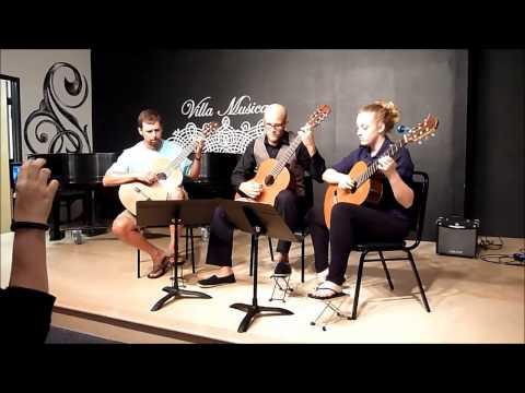 Playing Awake Sweet Love, by John Dowland
