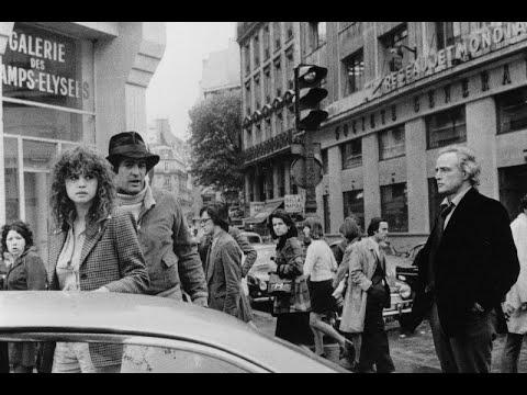 Our tribute to a cinematic genius Bernardo Bertolucci