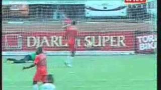 Download Video [ISL] Persija Jakarta (1) vs Persipura Jayapura (1), Mar 31, 2011 MP3 3GP MP4