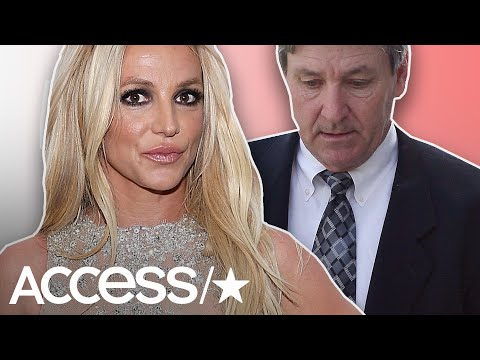 Britney Spears' Dad Wants To Step Down Temporarily As Her Conservator Amid Abuse Allegations