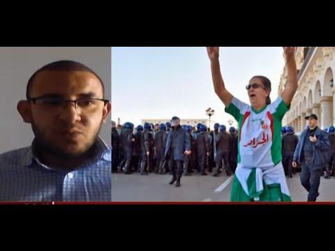 Algérie: الشعب الجزائري يستعد لجمعة الرحيل