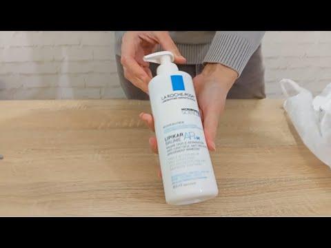 Бальзам La Roche-Posay Lipikar АР+M липидовостанавливающее средство для тела против раздражений и зуда для детей и взрослых 400 мл (3337875696548)